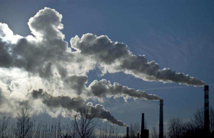 Ce que dit l'étude Accenture sur la réduction des émissions des entreprises européennes