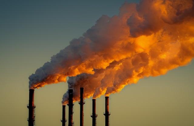 Европа - колыбель судебных исков против Большой Нефти?