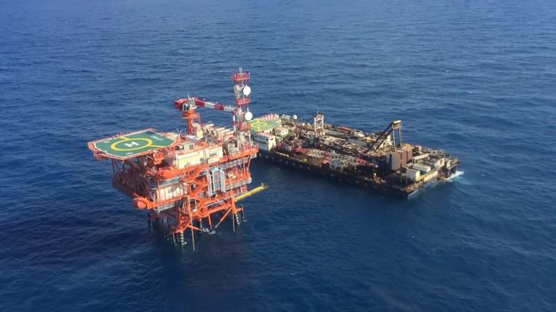 От газа до нефти - все последние шаги в сфере энергетики Египта