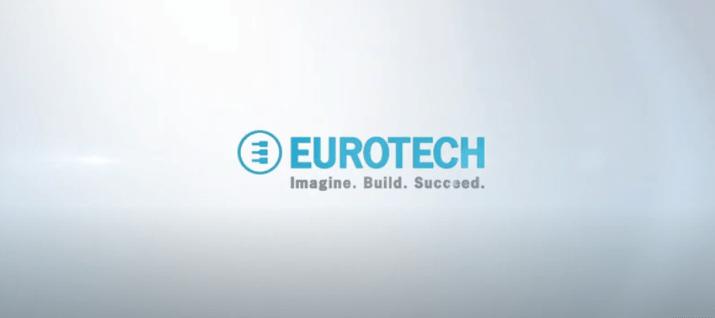 Paul Chawla, que es el nuevo director de Eurotech en lugar de Siagri