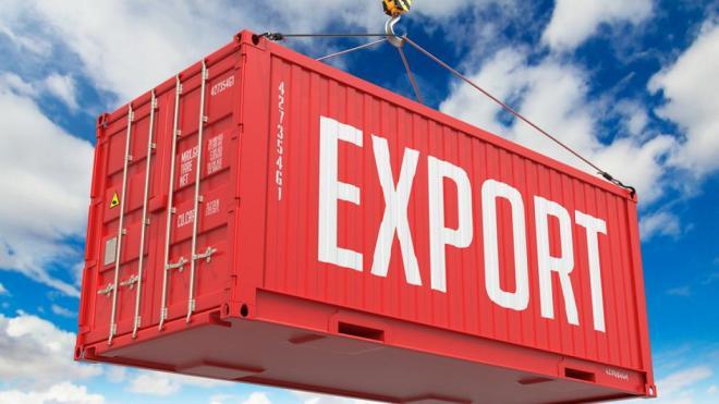 Alors que l'exportation des quartiers industriels galope. Rapport Intesa Sanpaolo