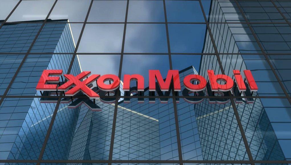 埃克森美孚,英國石油,殼牌,雪佛龍和道達爾:Covid刺破了大石油公司的賬目