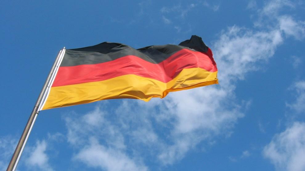選舉挑戰在德國重新開始