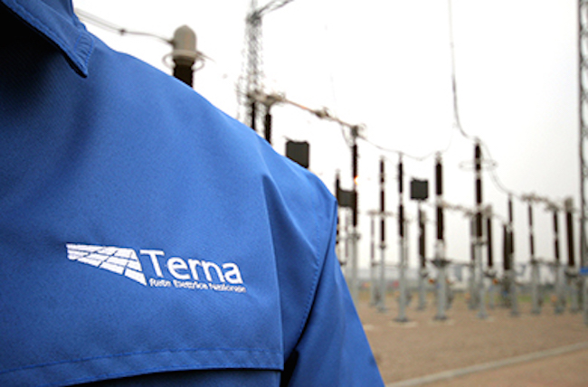 Here are Terna's next submarine connections