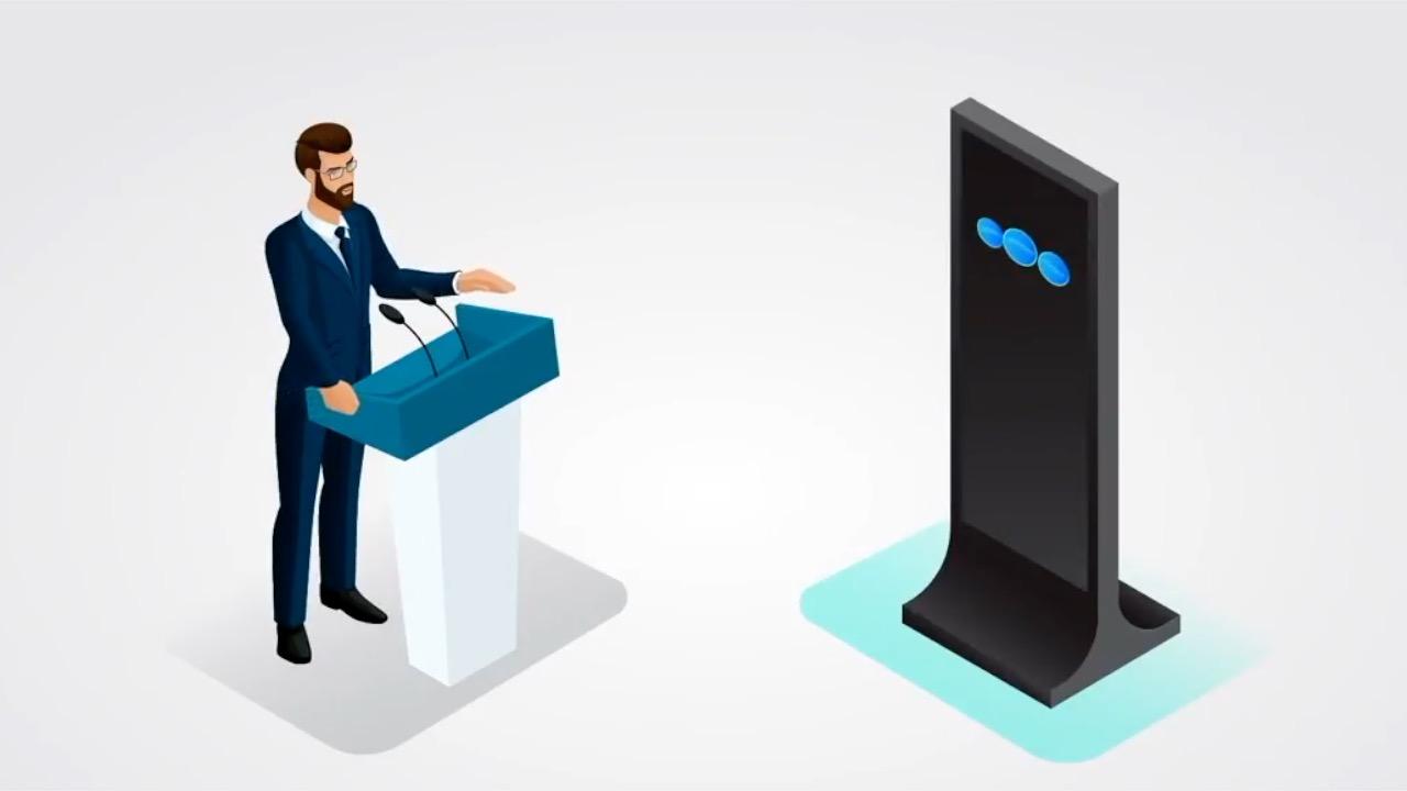 因為IBM Project Debater算法會嚇到自由職業者