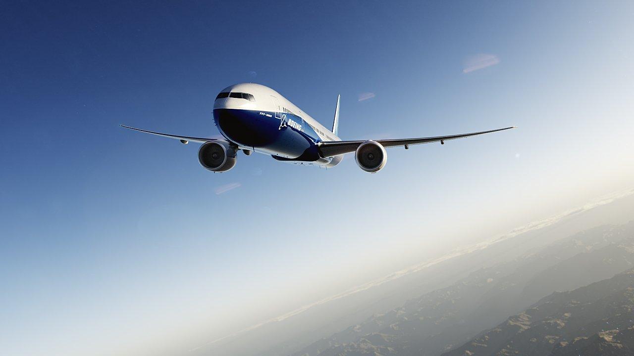 美國航空,美國聯合航空,達美航空等應對生物燃料的挑戰