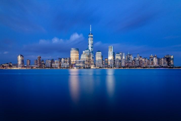 Η Νέα Υόρκη αγωνίζεται με το Coronavirus που βλέπει από το Le Monde