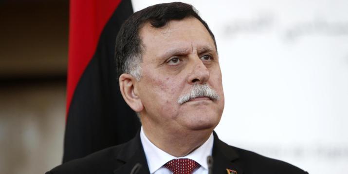 Libye, c'est ce qui arrive au Premier ministre Sarraj. L'analyse de Mercuri