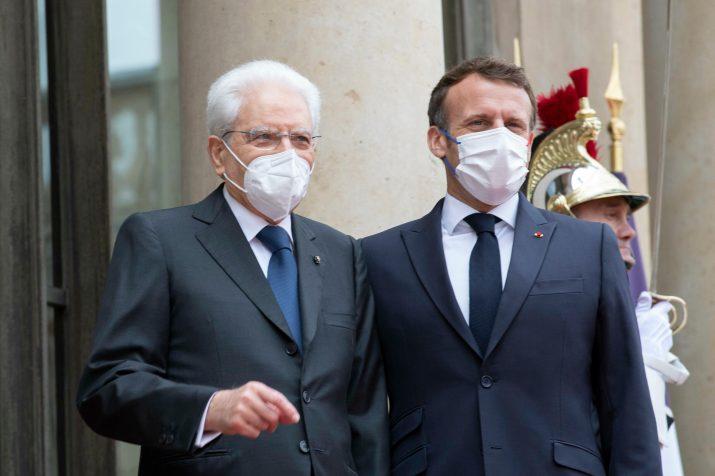 Wer unterstützt (und wer nicht) den Quirinalvertrag zwischen Italien und Frankreich