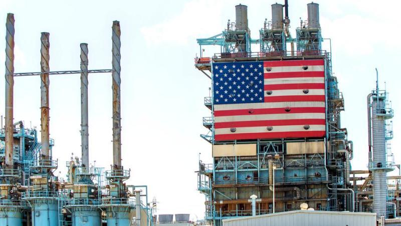 Why US refineries convert to biodiesel