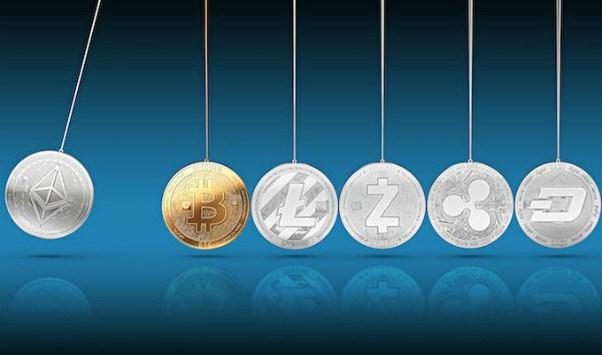加密貨幣行業難道就沒有回報了嗎?報告