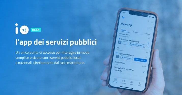 Por qué el garante de privacidad detiene la aplicación PagoPa IO (no solo para el Green Pass)