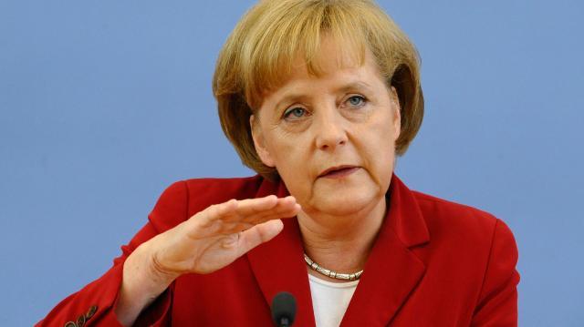 Como y por que Merkel le dice a Nein subsidios para la compra de autos de gasolina y diesel