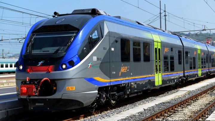 Как и почему необходимо пересмотреть местный железнодорожный общественный транспорт в Италии
