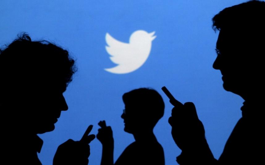 因為法國的法院已經逼迫推特