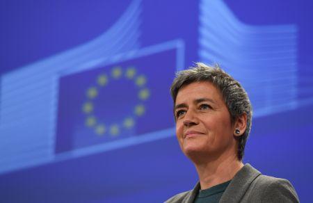 Asistentes de voz, Bruselas da la alarma en Google, Apple y Amazon