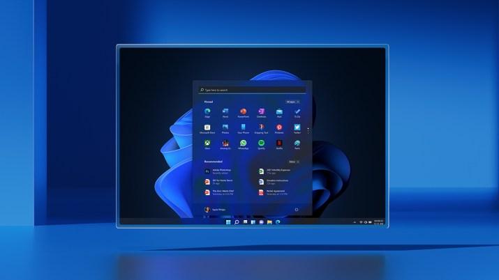 Microsoft, toute l'actualité de Windows 11