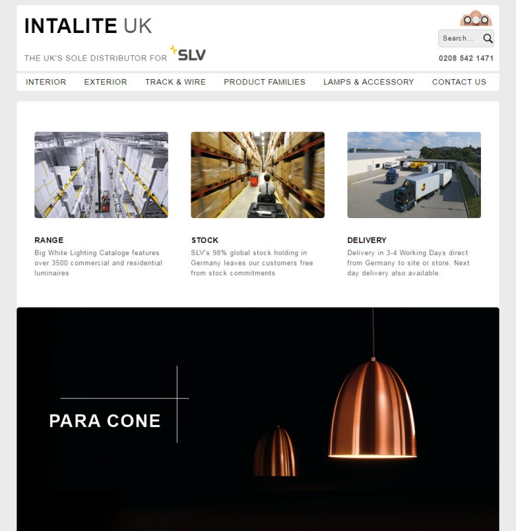 Intalite.co.uk