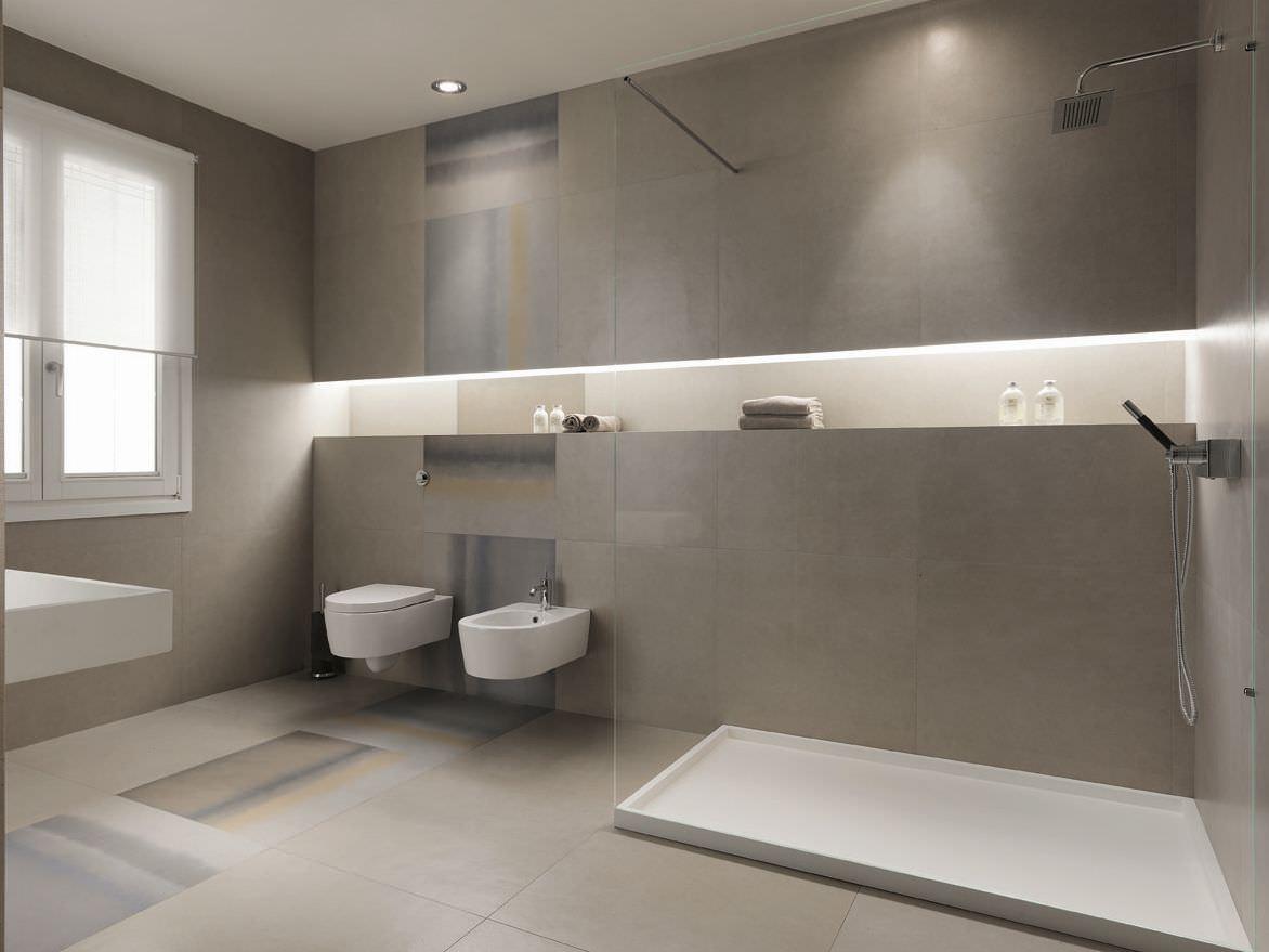 Decorazioni per il bagno ☆ una volta decorato il bagno, diventerai mattiniero in un batter d'occhio. Nicchie Nel Bagno 50 Idee E Soluzioni Moderne Per Ricavare Ed Arredare La Nicchia Perfetta Start Preventivi