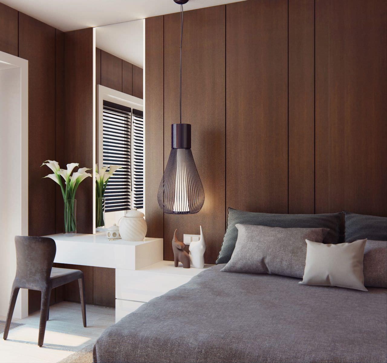Camera da letto completa emma canyon white. 100 Idee Camere Da Letto Moderne Colori Illuminazione Arredo Camera Moderna Start Preventivi