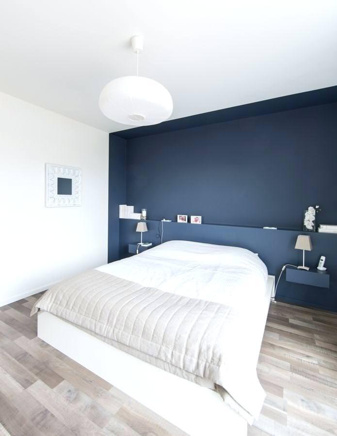 L'azzurro carta da zucchero, il grigio scuro, il verde salvia,. 100 Idee Camere Da Letto Moderne Colori Illuminazione Arredo Camera Moderna Start Preventivi