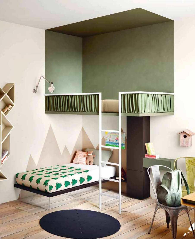 Visualizza altre idee su camerette, arredamento, idee per la stanza da letto. Cameretta Dei Bambini 70 Idee Moderne E Originali Per Creare La Perfetta Stanza Del Bambino Start Preventivi