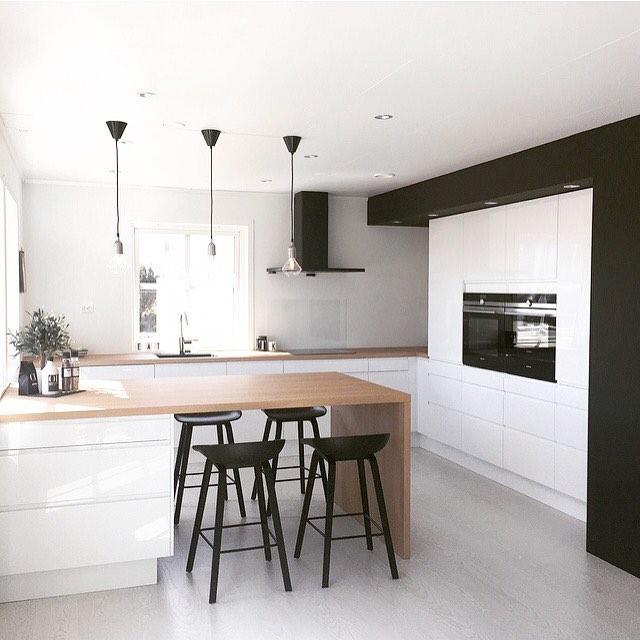 Come arredare una cucina moderna? 100 Idee Cucine Moderne Da Sogno Con Isola Ad U Open Space Colori Cucina Moderna Piccola Start Preventivi