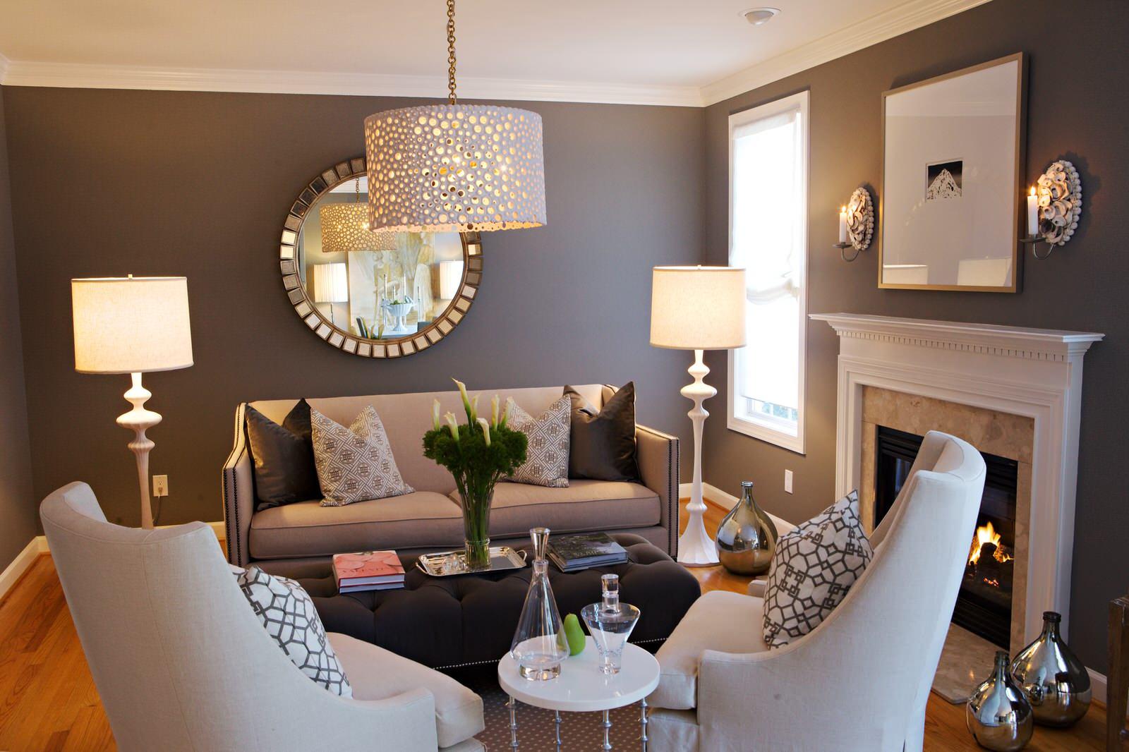 Se amate lo stile classico e volete dare una rinfrescata alla parete del soggiorno, dovete per prima cosa scegliere dei colori che si adattino. Imbiancare Casa Colori Di Tendenza Per Ogni Stanza Idee Colore Pareti Per Tinteggiare Casa Start Preventivi