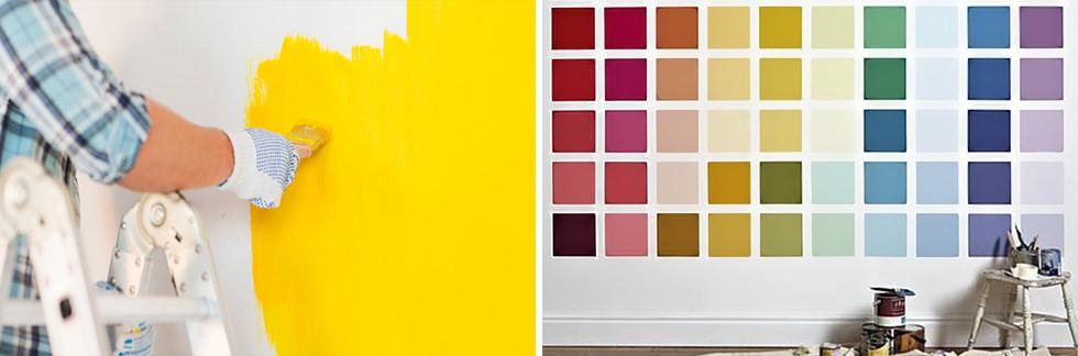 Se il prodotto è disponibile online, potrai ordinarlo comodamente da casa tua. Pitturare Casa Tecniche Colori Costi E Idee Guida Per Una Pittura Moderna Pareti Casa Start Preventivi
