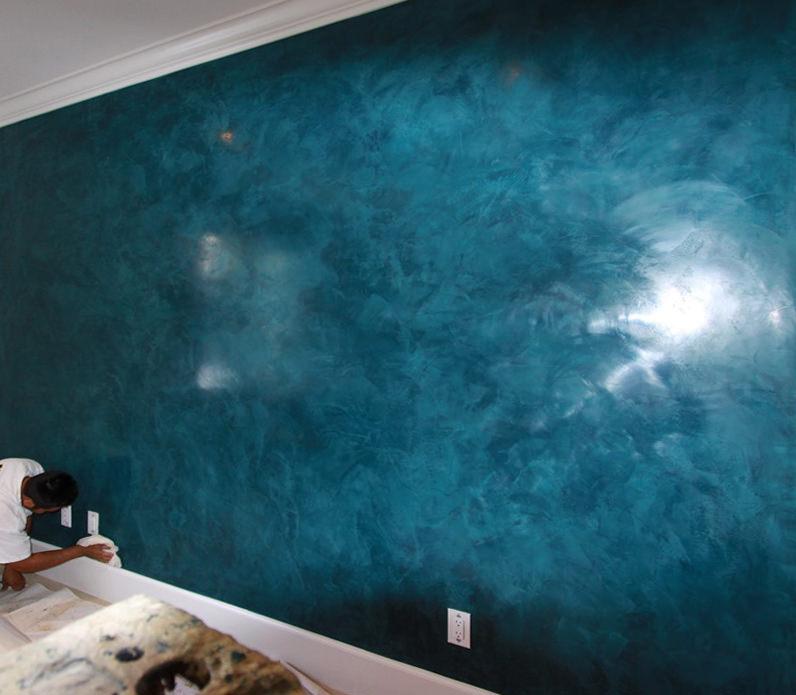Idropittura al quarzo 14lt pittura murale bianca per interni esterni aq53588. Pitturare Casa Tecniche Colori Costi E Idee Guida Per Una Pittura Moderna Pareti Casa Start Preventivi