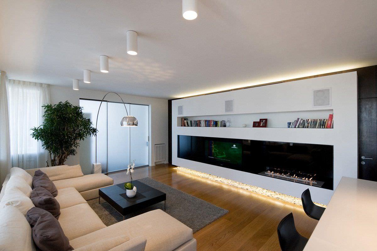 20 idee per scegliere una libreria a parete livingcorriere Parete Attrezzata In Cartongesso Per Il Soggiorno Info Prezzi E 40 Idee Moderne Start Preventivi