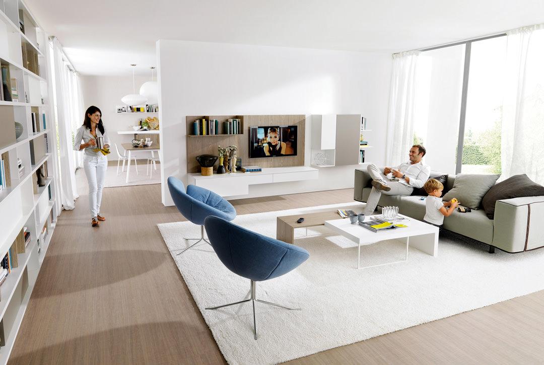 10 idee fai da te per arredare casa con il legno. Soggiorno Moderno 100 Idee Per Il Salotto Perfetto Arredo Colori Pareti Mobili Soggiorni Moderni Start Preventivi