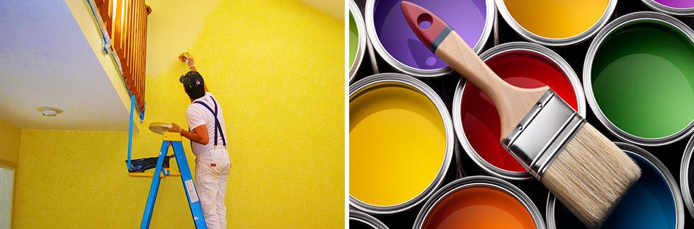 Scegliere il colore per le pareti e i rivestimenti della cucina ti sembra difficile? Imbiancare Casa Colori Di Tendenza Per Ogni Stanza Idee Colore Pareti Per Tinteggiare Casa Start Preventivi