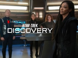 Star Trek Discovery - People Of Earth