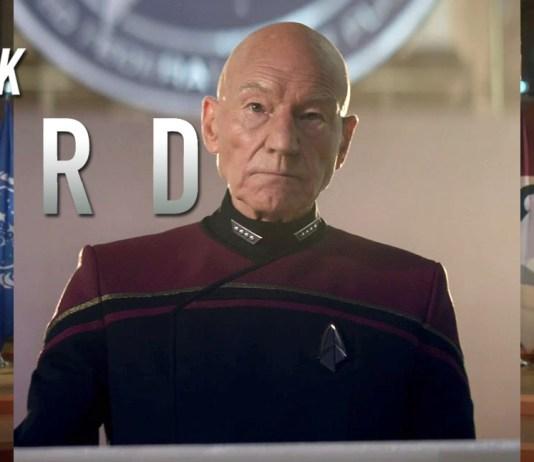 Star Trek: Picard - Trailer Segunda Temporada - Temporada 2 - Season 2