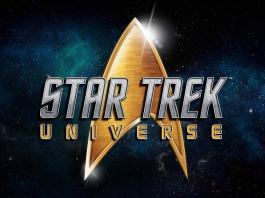 Star Trek Universe - Series de Star Trek 2021