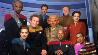 Star Trek: Deep Space Nine Synopsis | Star Trek