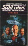 "21cMpRrp82L. SL500  ""Star Trek: The Next Generation: 5 Strike Zone"" Review by Deep Space Spines"
