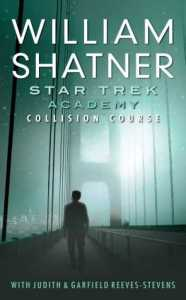 "241 1 186x300 ""Star Trek: Academy: Collision Course"" Review by Trek Lit Reviews"