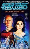 """Star Trek: The Next Generation: 11 Gulliver's Fugitives"" Review by Deep Space Spines"