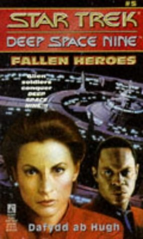 Star Trek: Deep Space Nine: 5 Fallen Heroes Review by Deepspacespines.com