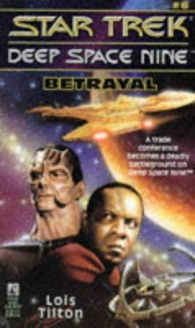 Star Trek: Deep Space Nine: 6 Betrayal Review by Deepspacespines.com