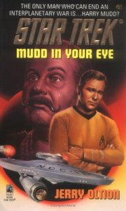 "514W6TVXYBL. SL500  180x300 ""Star Trek: 81 Mudd In Your Eye"" Review by Trek Lit Reviews"