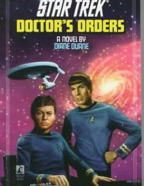 """Star Trek: 50 Doctor's Orders"" Review by Deep Space Spines"