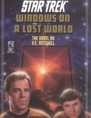 """Star Trek: 65 Windows On A Lost World"" Review by Deepspacespines.com"