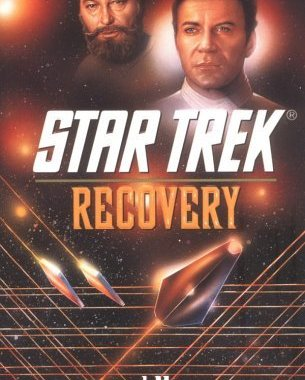 """Star Trek: 73 Recovery"" Review by Deepspacespines.com"