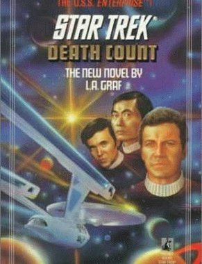 """Star Trek: 62 Death Count"" Review by Deepspacespines.com"