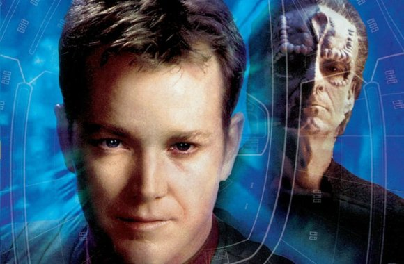 """Star Trek: Voyager: Spirit Walk Book 2: Enemy of My Enemy"" Review by Literary Treks"