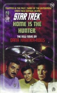 "latest 7 185x300 ""Star Trek: 52 Home Is The Hunter"" Review by Deep Space Spines"
