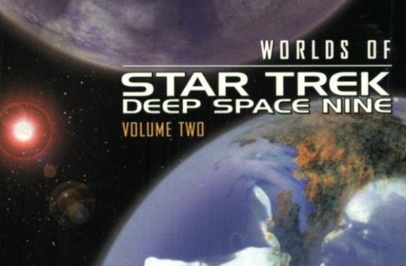 """Worlds Of Star Trek: Deep Space Nine: Volume 2: Trill and Bajor – Trill"" Review by Tor.com"